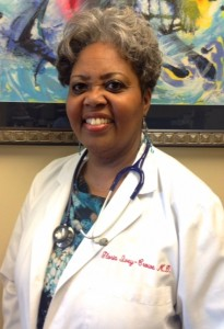 Dr. Crowe 2