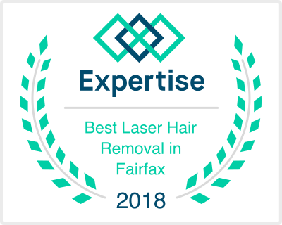 Best Laser Hair Removal Companies in Fairfax